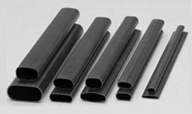 SS Oval Pipes & SS Oval Tubes Manufacturers in India