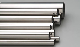 Stainless Steel Round Pipes Manufacturer in India