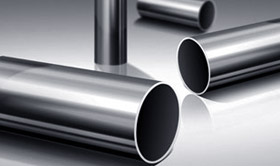 Stainless Steel Round Tubes Manufacturer in India