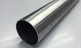 SS Round Pipes & SS Round Tubes Manufacturers in India