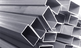 Stainless Steel Square Pipes Manufacturer in India