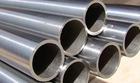 SS Round Tubes Manufacturers in India