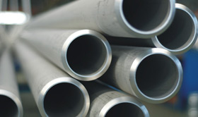 Stainless Steel Welded Tubes Manufacturer in India